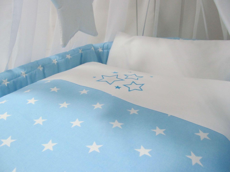 Bettwäsche set für stubenwagen u2013 home image ideen