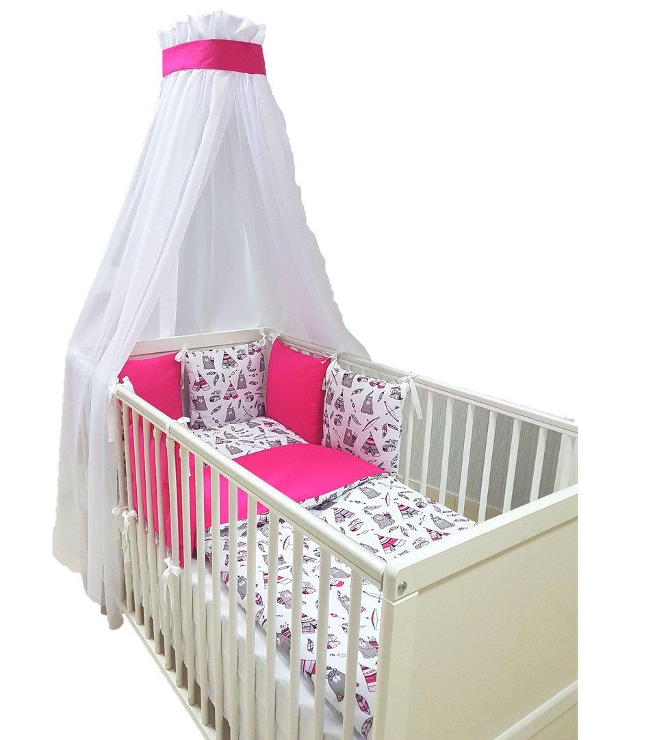 Bett Pink