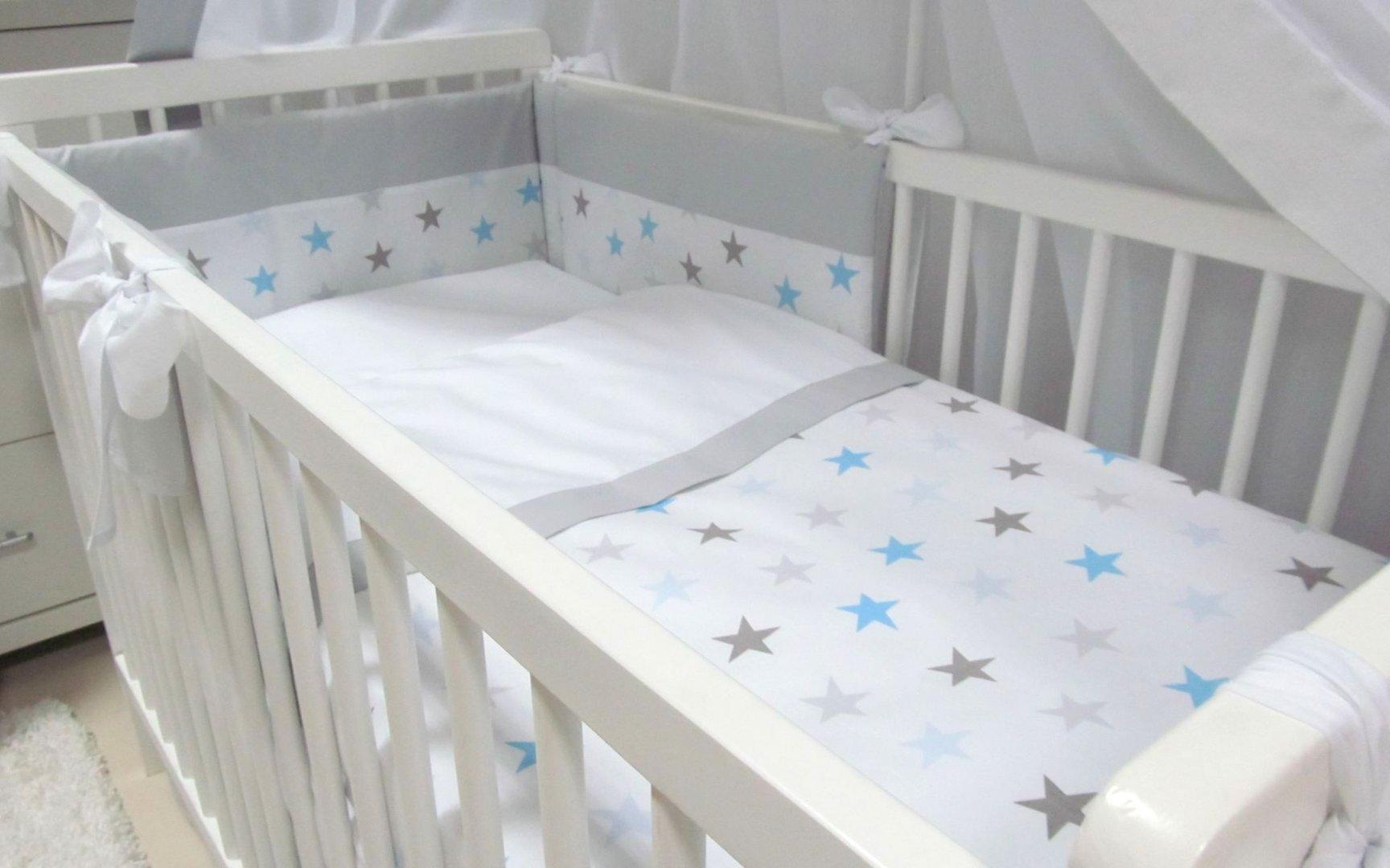 Baby Bettwasche Set Junge