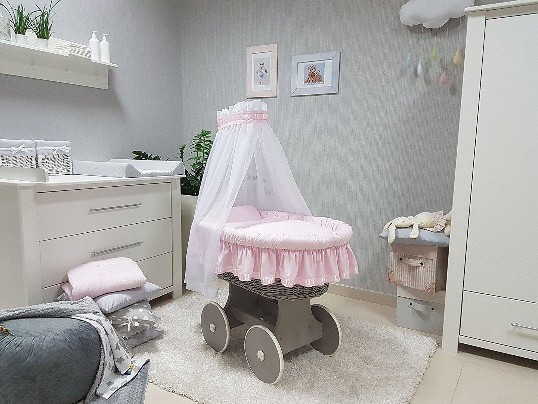 Baby stubenwagen test anleitung und vergleich