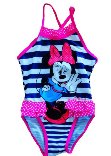 Badeanzug Minnie Mouse