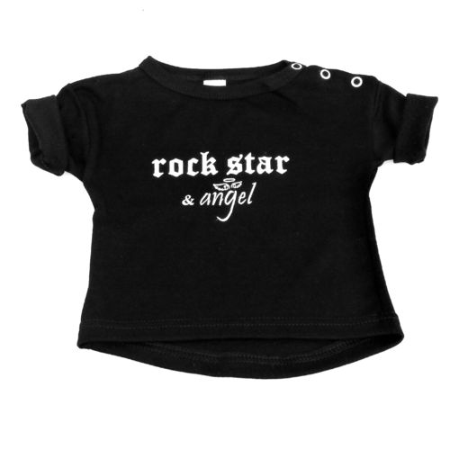 Babymajawelt® Rock Star´n´ Angel T-Shirt
