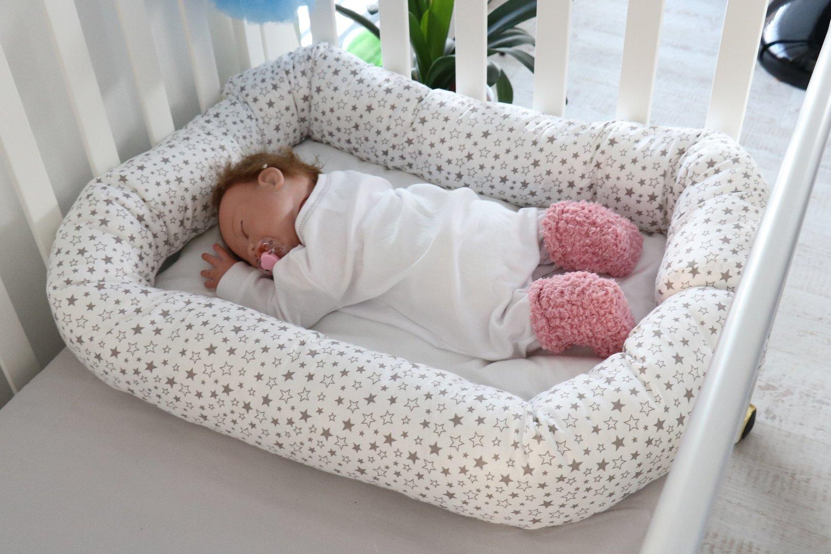 Babybett Verkleinerung